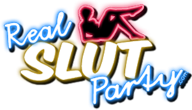 Real Slut Party logo