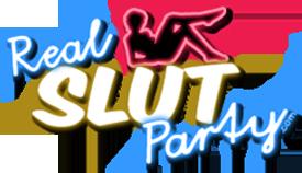 Real Slut Party logo